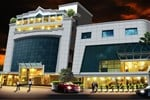 Отель Maurya Rajadhani
