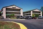 Отель Savannah Suites-Augusta