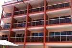 Хостел Aonang Regent Hotel