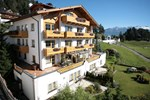 Отель Apartements Maria-Theresia