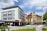 Отель Casinohotel Velden