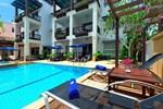 Апартаменты Krabi Apartment Hotel