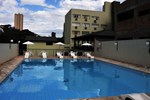 Отель San Rafael Comfort Class Hotel