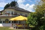 Отель Gästehaus Fertschey