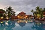 Отель Kuta Beach Club