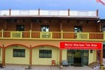 Отель Motel Warisan Tokwan