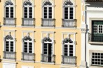 Отель Hotel Villa Bahia