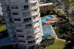 Апартаменты Burleigh Surf Apartments
