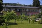 Гостевой дом Pension Pfefferdohle