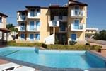 Апартаменты Mareva Hotel Apartments