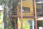 Гостевой дом Hotel Pousada Encanto de Itapoan