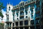 Отель Casa Fuster