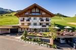Апартаменты Alpin Apart Bacher