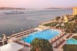 Отель Ciragan Palace Kempinski Istanbul