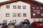 Апартаменты Apartmenthaus Jörg