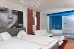 Отель Motel checkin-24