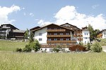 Апартаменты Ferienhaus am Matinesweg