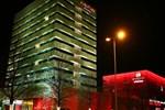 Отель Airport Hotel Basel