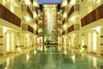 Отель Adhi Jaya Sunset Hotel