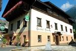 Гостевой дом Gasthof Zum Feierabend