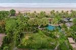 Отель Legian Beach Hotel