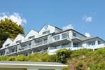 Апартаменты Blue Pacific Apartments