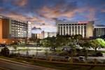 Отель Residence Inn Miami Airport