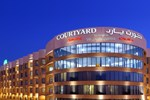 Отель Courtyard Riyadh Diplomatic Quarter