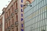 Отель Tulip Inn Regency Hotel