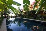 Отель Full Moon Beach Resort