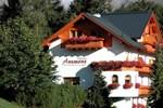 Апартаменты Haus Anemone
