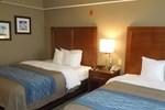 Отель Comfort Inn Lincoln