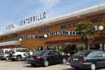 Гостевой дом Hostal Ventorrillo