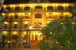 Отель Vinh Suong Seaside Hotel and Resort