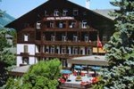 Отель Hotel Wildstrubel