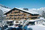 Отель Hotel Arc-en-ciel Gstaad