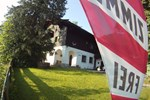 Гостевой дом Chalet Karlberger