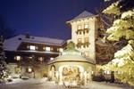 Отель Hotel Trattlerhof