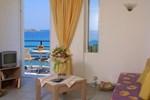 Апартаменты Alia Club Beach Hotel-Apartments