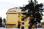Гостиница Петр