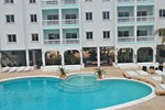 Апартаменты Calas de Ibiza