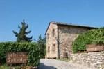 Отель Colle Etrusco Salivolpi