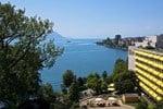 Отель Royal Plaza Montreux & Spa