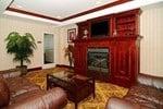 Отель Comfort Inn & Suites Rock Springs
