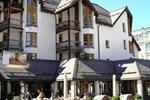 Апартаменты Schweizerhof Apartments