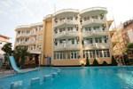 Гостиница Кипарис