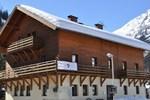 Гостевой дом Ski Lodge Jaktman