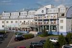 Отель Hesperia Hotel Olomouc