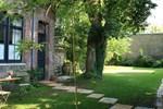 Апартаменты Au Cœur du Jardin