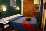Отель Hotel acta Florida